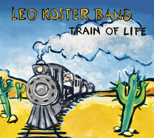 LKB Train of Life
